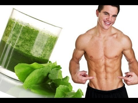 (Video) Awesome Juice Recipe for Fat Loss and Ultimate Health
