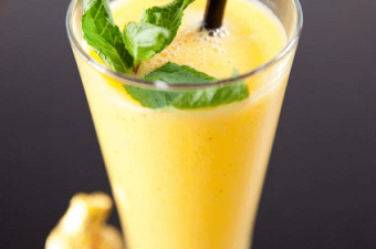 The Flu doesn't stand a chance against this juice recipe…
