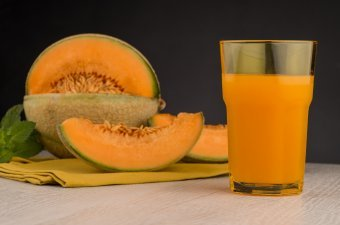 The Cantaloupe Juice Recipe That you Need to Read