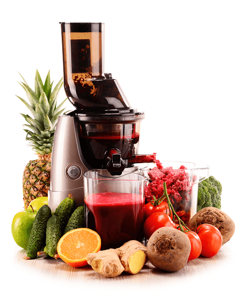 Juicing tips