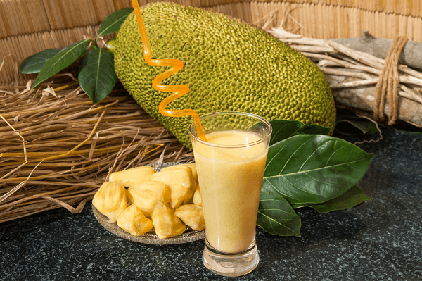 Jack Fruit's Health