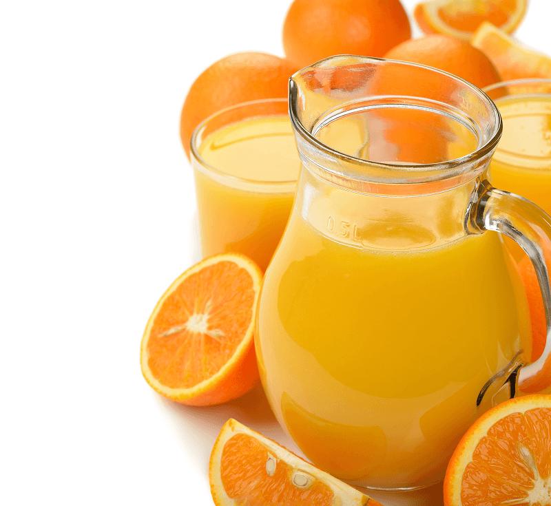 Orange Juice: Unbelievable Health Benefits